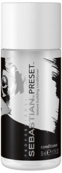 Preset textuur gevende Conditioner 50ml