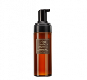 Bearberry Oily Skin Balancing Face Wash