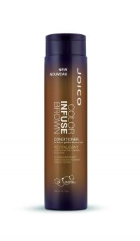 Color Infuse brown conditioner 300ml