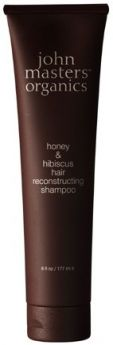 John Masters Honey & Hibiscus hair reconstructing shampoo