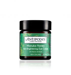 Antipodes Manuka Honey Skin Brightening Eyecreme