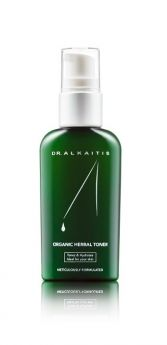 Dr. Alkaitis Herbal Toner 60ml