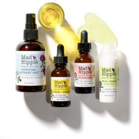 Mad Hippie Brightening Kit