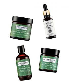 Antipodes Skin Brightening Kit