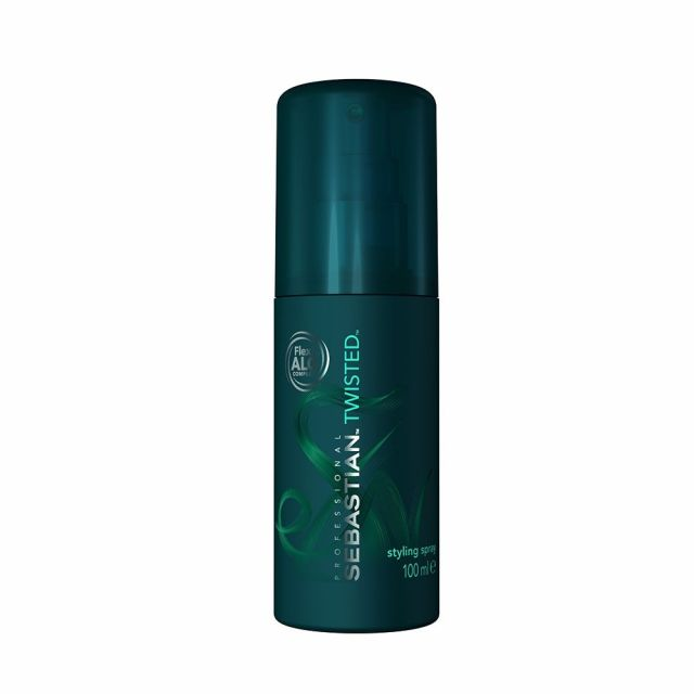 Twisted Curl Reviver Spray